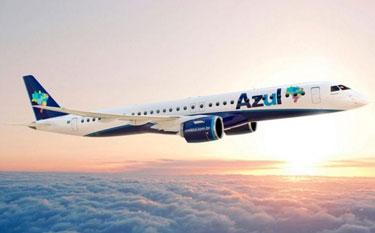 Azul Linhas Aéreas vai começar a operar na ponte aérea entre Congonhas e Santos Dumont a partir de 29 de agosto
